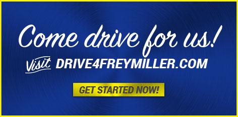 Drive4Freymiller