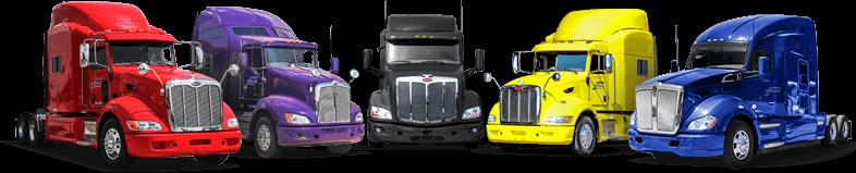 Freymiller Trucks