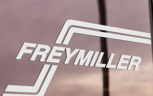 freymiller driver appreciation