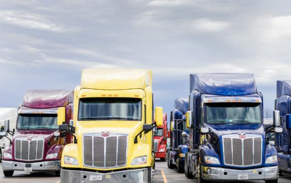 mid america truck show recap