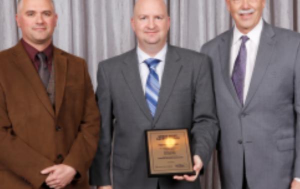 freymiller safety award