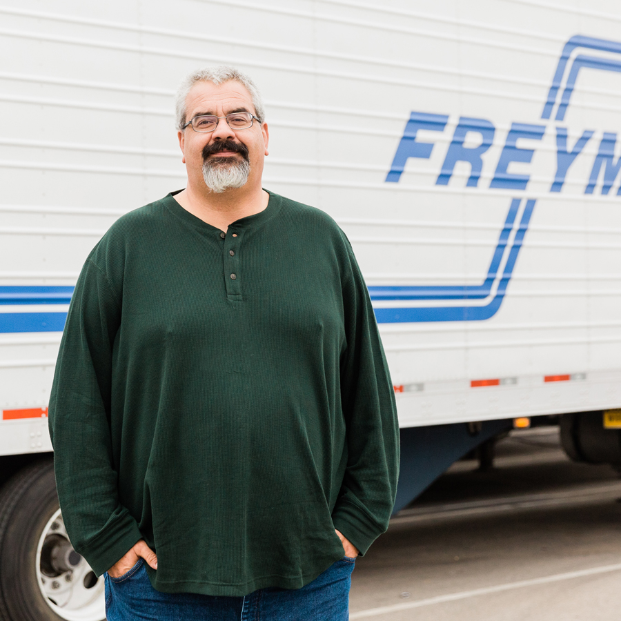 freymiller driver pay increase