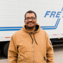 freymiller driver
